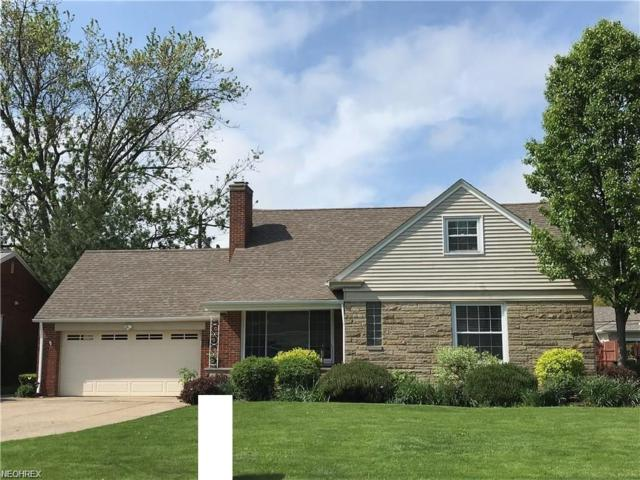 21230 Parkwood Ave, Fairview Park, OH 44126 (MLS #4000708) :: RE/MAX Trends Realty