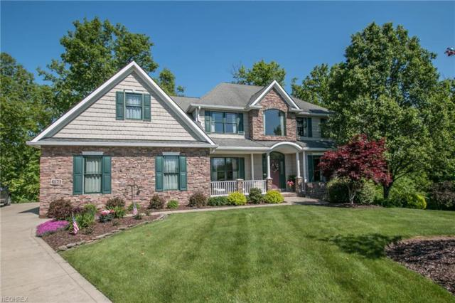 17345 Parkside Dr, North Royalton, OH 44133 (MLS #4000950) :: The Crockett Team, Howard Hanna