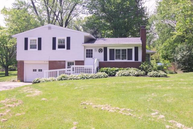 3167 Mogadore Rd, Tallmadge, OH 44278 (MLS #4001059) :: RE/MAX Trends Realty