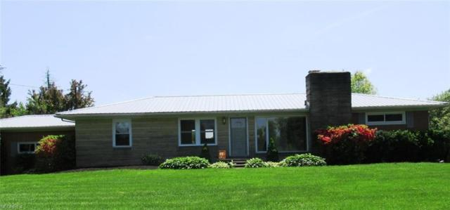 34862 Walnut Rdg, Salineville, OH 43945 (MLS #4001372) :: The Crockett Team, Howard Hanna