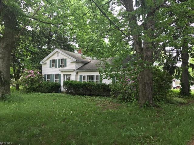 338 W Howe Rd, Tallmadge, OH 44278 (MLS #4001390) :: RE/MAX Trends Realty