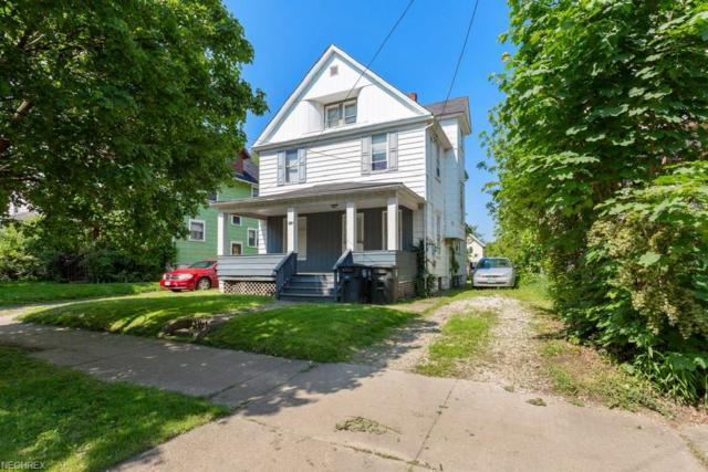 844 Beardsley St, Akron, OH 44311 (MLS #4001818) :: The Crockett Team, Howard Hanna