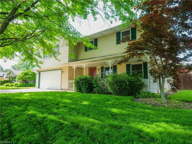 630 Cobblestone Dr, Amherst, OH 44001 (MLS #4002253) :: RE/MAX Trends Realty