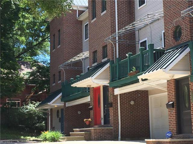 2738 Euclid Heights Blvd #5, Cleveland Heights, OH 44106 (MLS #4002537) :: RE/MAX Trends Realty