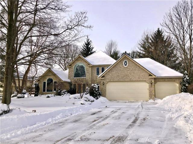 14896 Britannia Ct, Strongsville, OH 44149 (MLS #4002685) :: RE/MAX Edge Realty