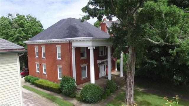 520 N Chestnut St, Barnesville, OH 43713 (MLS #4002886) :: RE/MAX Trends Realty