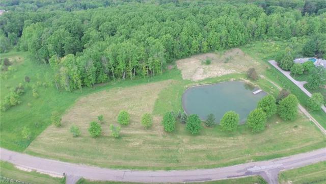 S/L 4 Cypress Pond Ln, Russell, OH 44072 (MLS #4002991) :: The Crockett Team, Howard Hanna