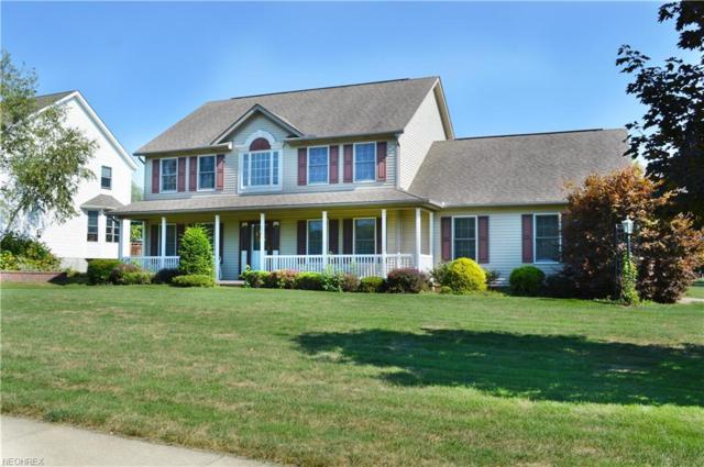 235 Carol Way, Wadsworth, OH 44281 (MLS #4003664) :: RE/MAX Trends Realty
