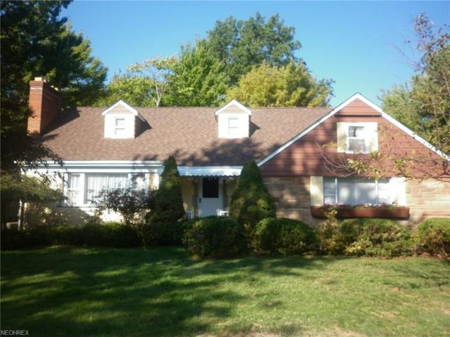 414 Harris Rd, Richmond Heights, OH 44143 (MLS #4003705) :: The Crockett Team, Howard Hanna