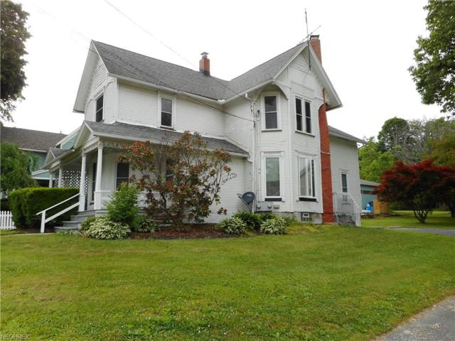 4631 W High St, Mantua, OH 44255 (MLS #4004131) :: Tammy Grogan and Associates at Cutler Real Estate