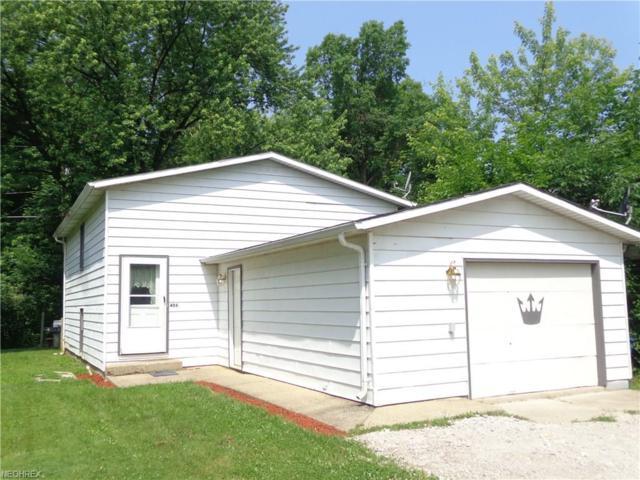 408 Woodside Ave, Vermilion, OH 44089 (MLS #4004482) :: The Crockett Team, Howard Hanna