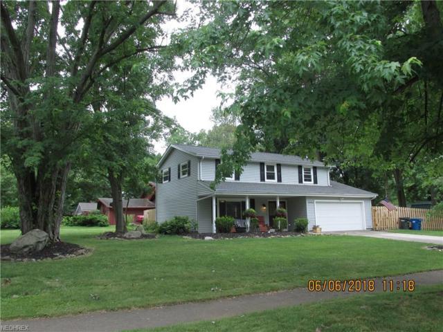 33855 Gail Dr, North Ridgeville, OH 44039 (MLS #4004558) :: The Crockett Team, Howard Hanna