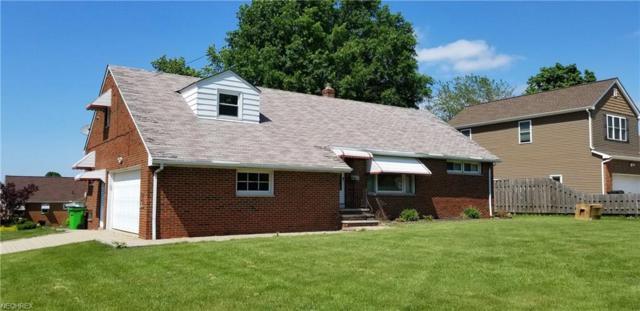 30415 Ridge Rd, Wickliffe, OH 44092 (MLS #4004682) :: The Crockett Team, Howard Hanna