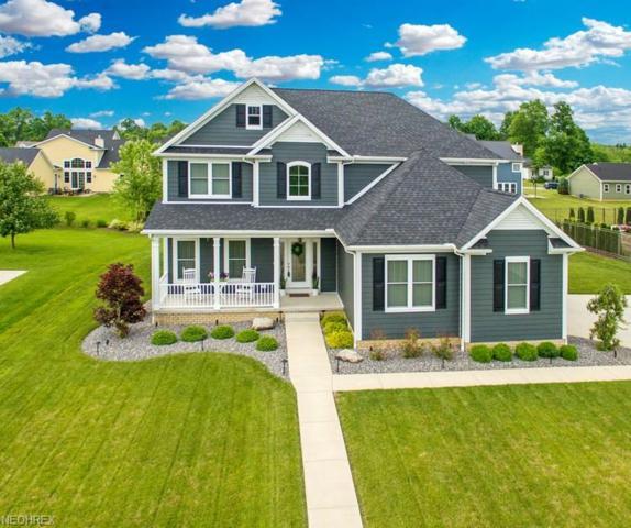 3310 Hampton Hall, Poland, OH 44514 (MLS #4005154) :: RE/MAX Valley Real Estate