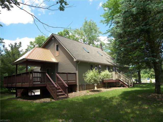 13676 West Rd, Oberlin, OH 44074 (MLS #4005362) :: RE/MAX Edge Realty