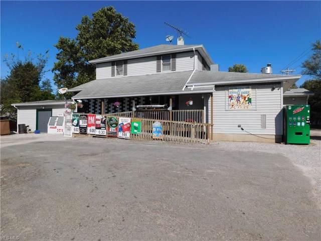 6636 N Elyria Road, West Salem, OH 44287 (MLS #4005458) :: RE/MAX Trends Realty
