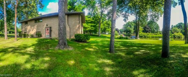 5454 Peninsula Dr NW, Canton, OH 44718 (MLS #4005840) :: The Kaszyca Team