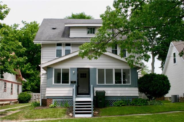 133 East St, Wadsworth, OH 44281 (MLS #4006144) :: Tammy Grogan and Associates at Cutler Real Estate