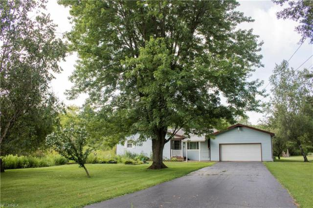 5794 Merwin Chase Rd, Brookfield, OH 44403 (MLS #4006359) :: Keller Williams Chervenic Realty