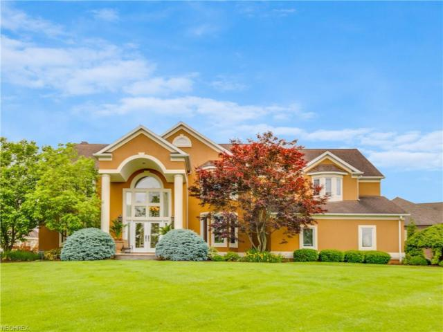 3584 Bay Hill Dr, Fairlawn, OH 44333 (MLS #4006534) :: RE/MAX Trends Realty