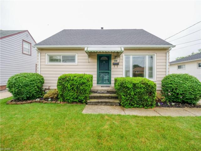 6071 Greene Dr, Brook Park, OH 44142 (MLS #4006542) :: RE/MAX Trends Realty