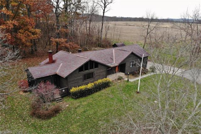 3625 Gorsuch Rd, Nashport, OH 43830 (MLS #4006702) :: RE/MAX Edge Realty