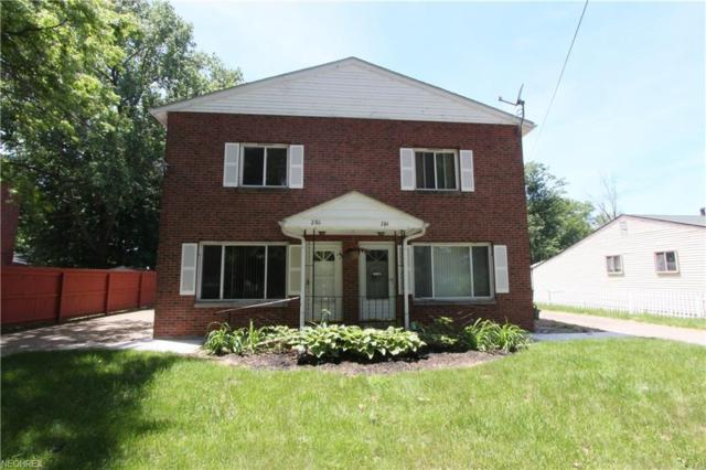 284 Claremont Rd, Vermilion, OH 44089 (MLS #4007498) :: The Crockett Team, Howard Hanna