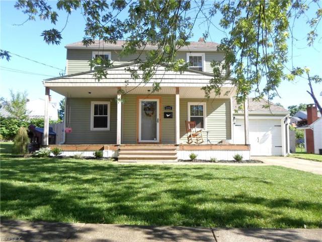 1229 Hanlin Way, Weirton, WV 26062 (MLS #4007790) :: Tammy Grogan and Associates at Cutler Real Estate