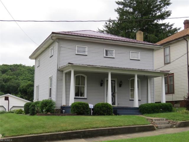 117 W Main St, Salineville, OH 43945 (MLS #4007917) :: The Crockett Team, Howard Hanna