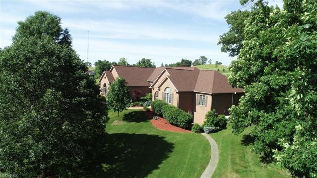 2363 Tabor Ridge Rd NE, New Philadelphia, OH 44663 (MLS #4008408) :: Tammy Grogan and Associates at Cutler Real Estate