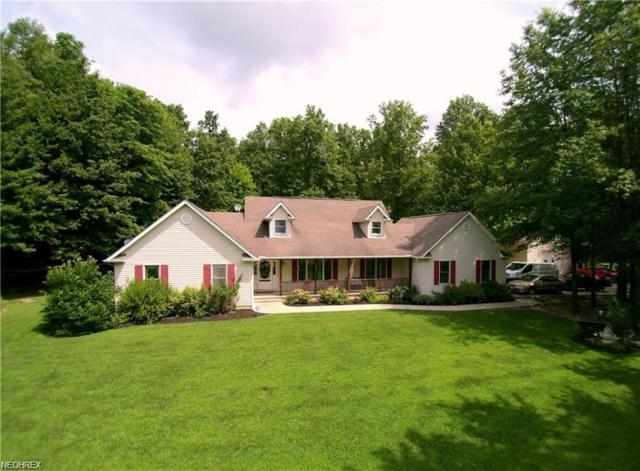 5549 Laubert Rd, Atwater, OH 44201 (MLS #4008699) :: RE/MAX Trends Realty