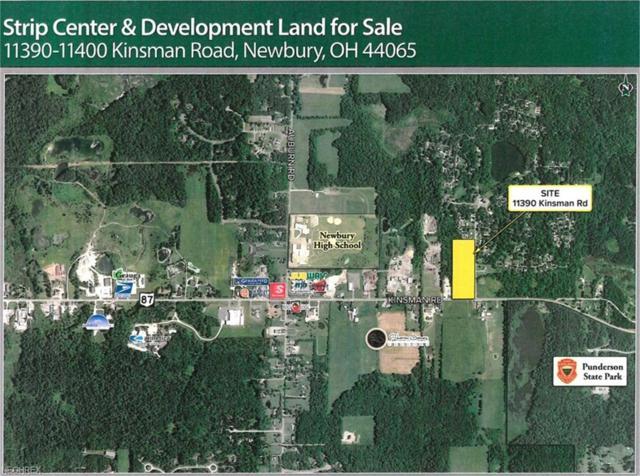 11390-11400 Kinsman Rd, Newbury, OH 44065 (MLS #4008793) :: RE/MAX Edge Realty