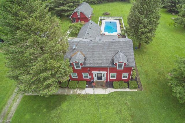 18781 Chillicothe Rd, Bainbridge, OH 44023 (MLS #4008836) :: Tammy Grogan and Associates at Cutler Real Estate