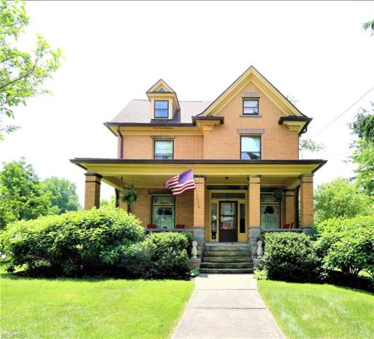 1587 E State St, Salem, OH 44460 (MLS #4009148) :: Tammy Grogan and Associates at Cutler Real Estate