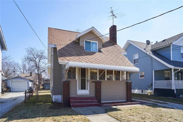 1149 Brown Street, Akron, OH 44301 (MLS #4009817) :: RE/MAX Edge Realty