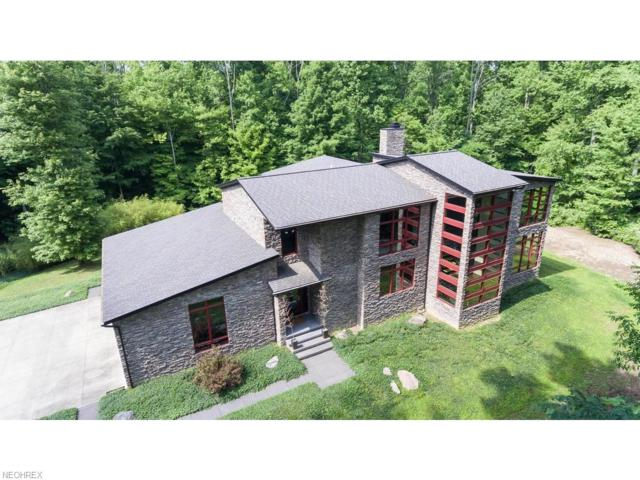 1242 Sellman Dr, Akron, OH 44333 (MLS #4009912) :: RE/MAX Edge Realty