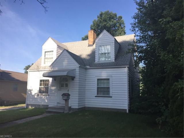1764 Thornapple Ave, Akron, OH 44301 (MLS #4010483) :: The Crockett Team, Howard Hanna