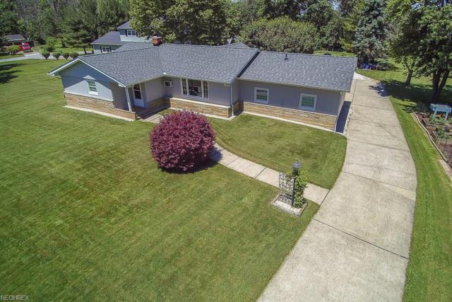 9831 Johnnycake Ridge Rd, Concord, OH 44060 (MLS #4010613) :: The Crockett Team, Howard Hanna