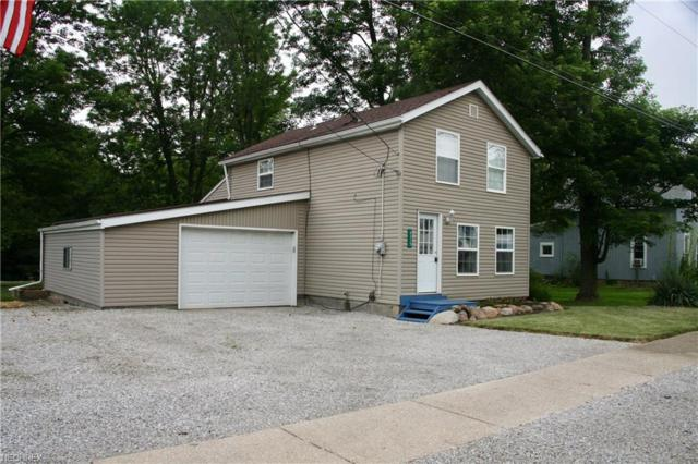 9315 Norwalk Rd, Litchfield, OH 44253 (MLS #4010837) :: PERNUS & DRENIK Team