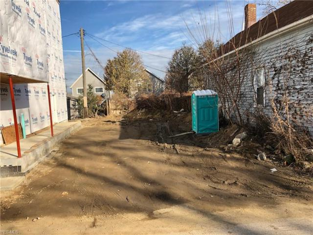 2443 Thurman Ave, Cleveland, OH 44113 (MLS #4010848) :: RE/MAX Edge Realty