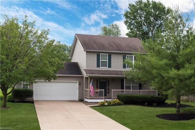 521 Parkview Dr, Sheffield Lake, OH 44054 (MLS #4011008) :: The Crockett Team, Howard Hanna