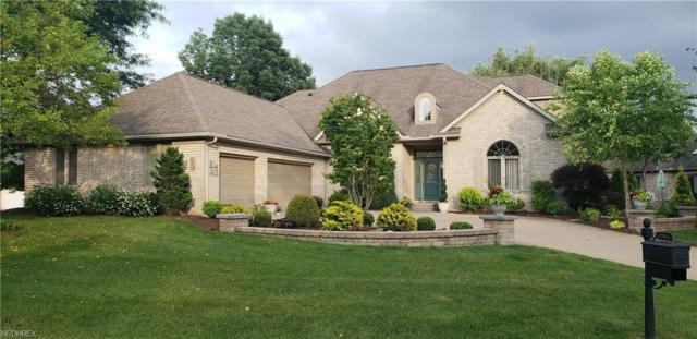 3904 Woodleigh Ave NW, Canton, OH 44718 (MLS #4011346) :: The Crockett Team, Howard Hanna