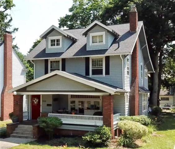 153 Castle Blvd, Akron, OH 44313 (MLS #4011504) :: The Crockett Team, Howard Hanna