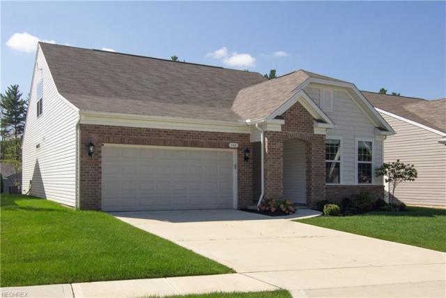 542 Arbor Ln, Copley, OH 44321 (MLS #4011617) :: The Crockett Team, Howard Hanna