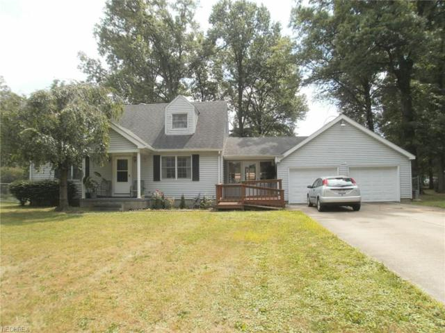 4651 Fitzgerald Ave, Youngstown, OH 44515 (MLS #4011727) :: The Crockett Team, Howard Hanna