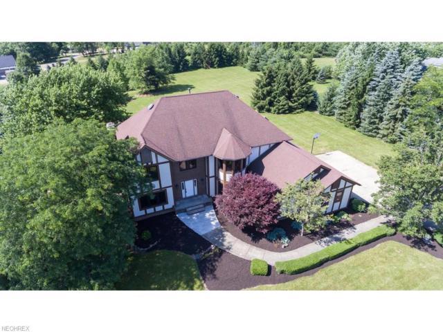4644 Newton Rd, Richfield, OH 44286 (MLS #4012400) :: The Crockett Team, Howard Hanna