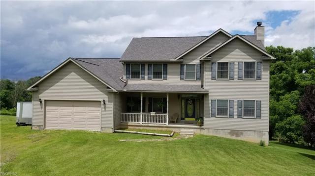548 Twp Rd 108A (Bonnie Lane), Adena, OH 43901 (MLS #4012530) :: The Crockett Team, Howard Hanna