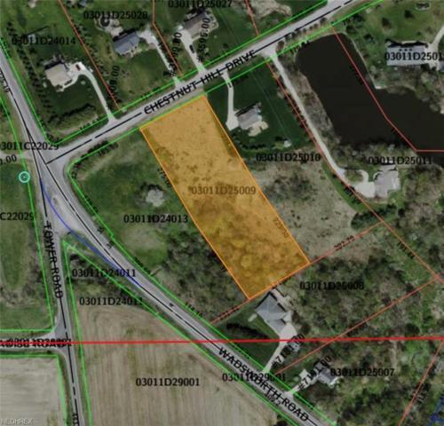 Chestnut Hill Dr, Medina, OH 44256 (MLS #4013028) :: RE/MAX Valley Real Estate
