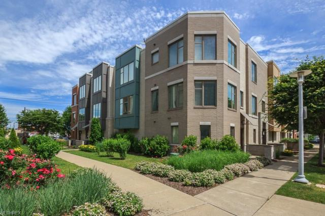 1457 Lindazzo Ave D, Cleveland, OH 44114 (MLS #4013035) :: The Crockett Team, Howard Hanna