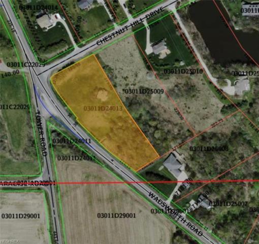 Chestnut Hill Dr, Medina, OH 44256 (MLS #4013532) :: RE/MAX Valley Real Estate